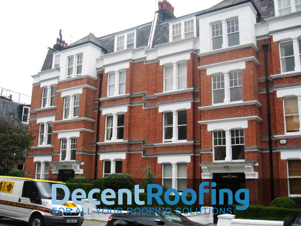 Lead Roof Experts